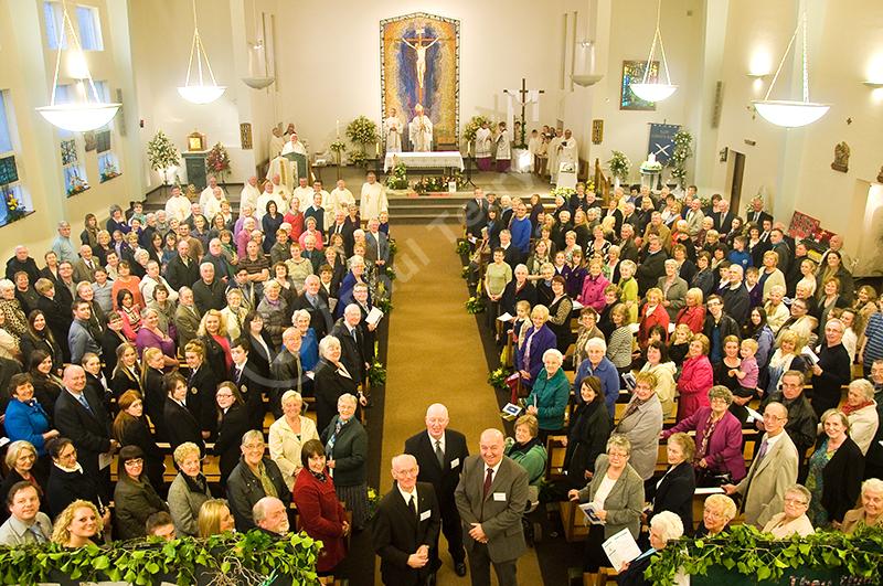 A Jubilee Mass