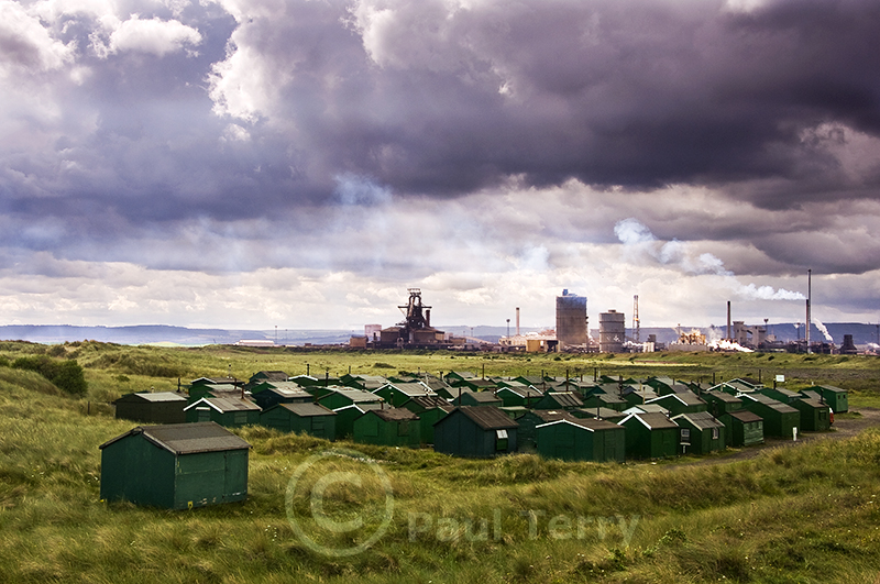 Fishmans Huts_Redcar