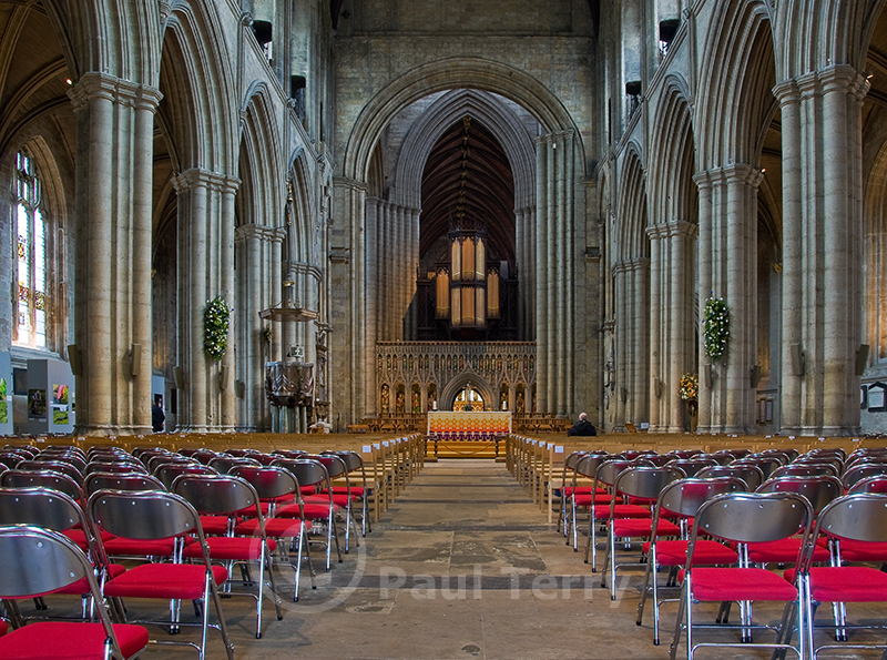 Ripon Cathedral 1