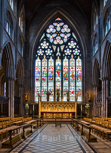 Ripon Cathedral 4