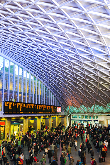 Kings Cross Station_London2