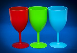 RGB Goblets